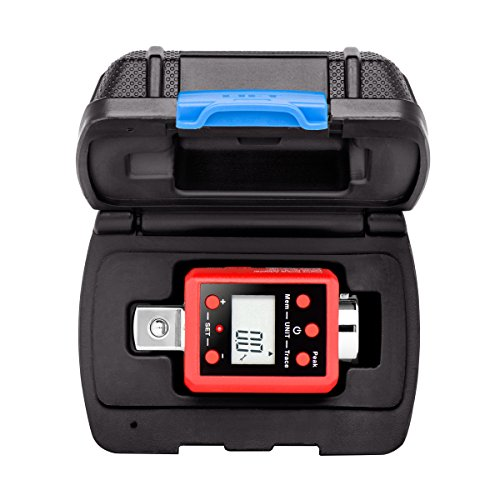 """NEIKO 20743A 3/4"""" Drive Digital Torque Adapter 