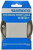 シマノ(SHIMANO) MTB用SUS ブレーキインナーケーブル 2050mm×φ1.6mm Y80098210