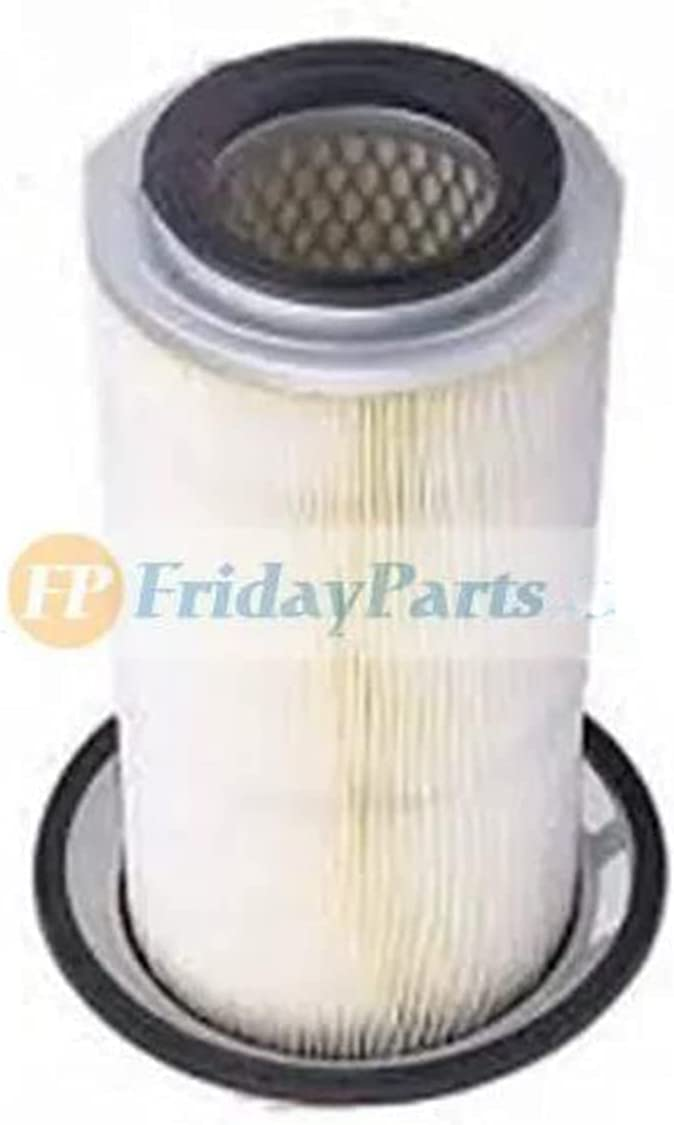 FridayParts Air depot Filter PH11P00011S005 Holland New OFFicial for Excavator
