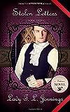 Stolen Letters ~ A Victorian Novel (Dangerous Letters)