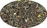 Eder Gewürze - Grüner Tee Sencha Tropical Ananas Note - 1kg