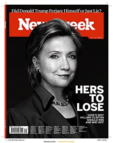 Newsweek [US] October 7 2016 (単号)