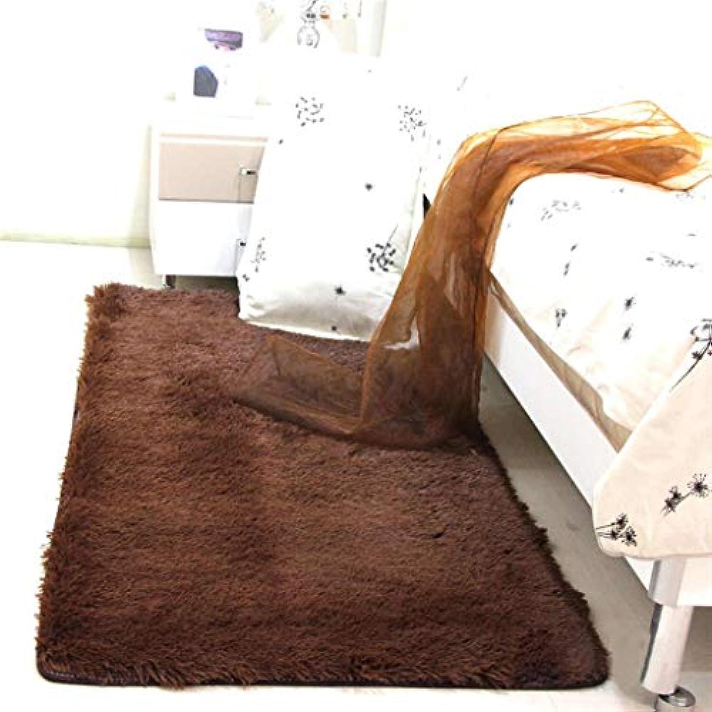 WEI Startseite Einfache Schlafzimmer Teppich Wohnzimmer Sofa Couchtisch Zimmer Nachttischmatten Schwimmende Fenster Küche Matten