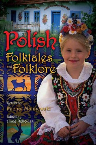 Download Polish Folktales and Folklore (World Folklore Series) 1591587239