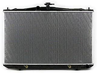 Radiator - Pacific Best Inc For/Fit 13207 Toyota Sienna V6 3.5L PT/AC WITH TOW PACKAGE