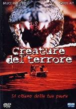 Snakehead Terror 2004 NON-USA FORMAT, PAL, Reg.2 Italy