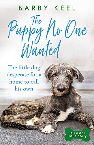 The Puppy No One Wanted: The young dog desperate for a home to call his own (A Foster Tails Story)