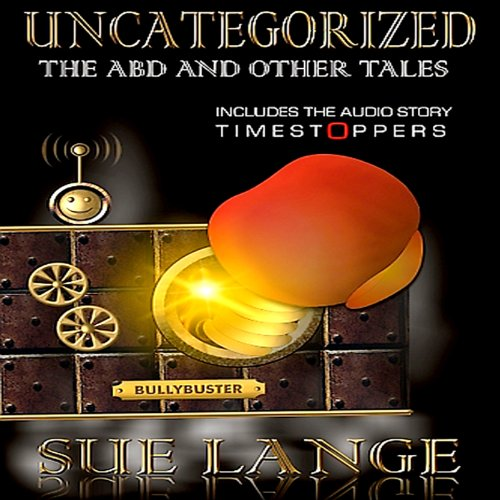 Uncategorized audiobook cover art