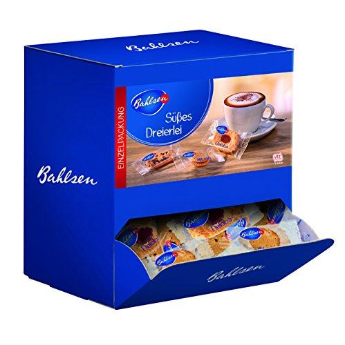 Bahlsen Süßes Dreierlei, 1er Pack (1 x 988 g)