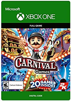 Carnival Games for Xbox One [Digital Download]