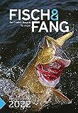 Fisch & Fang Kalender 2022