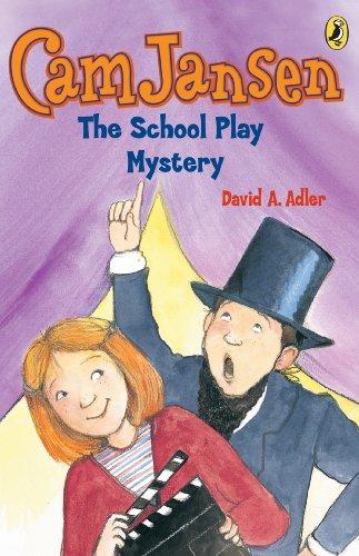 Cam Jansen: The School Play Mystery #21 (English Edition)