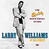 Songtexte von Larry Williams - Larry Williams at His Finest: The Specialty Rock'n'Roll Years