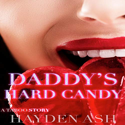 『Daddy's Hard Candy』のカバーアート