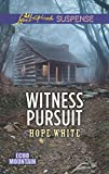 Witness Pursuit (Echo Mountain, 5)
