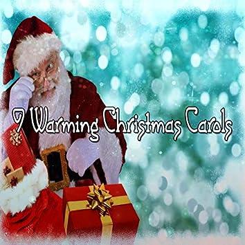 9 Warming Christmas Carols