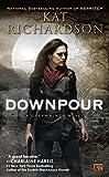Downpour: A Greywalker Novel