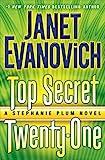 Top Secret Twenty-One 表紙画像