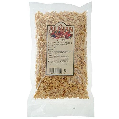 アリサン ジャックの豆ミート 150g