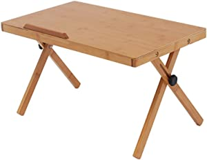 Simple Bed Folding Table Laptop Table Dining Table Student Dormitory Study 29cm