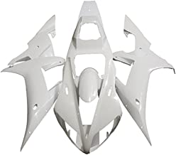 NT FAIRING Unpainted Injection Mold Fairing Kit Fit for YAMAHA 2002 2003 YZF R1 Bodywork 02 03
