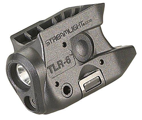 Streamlight 69274 TLR-6 Tactical Pistol Mount Flashlight 100 Lumen Solely for KAHR Arms...