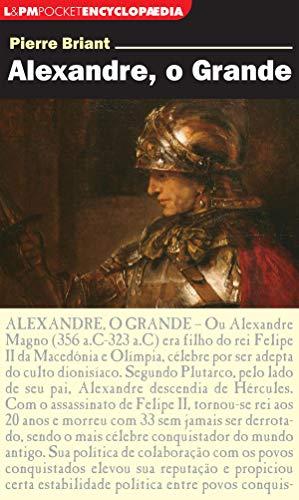Alexandre, o Grande (Encyclopaedia)