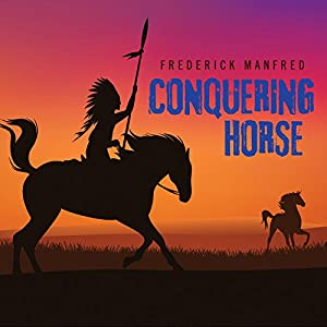 Conquering Horse's image
