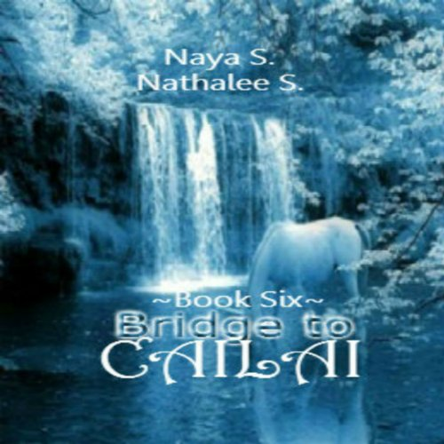 Bridge to Cailai audiobook cover art