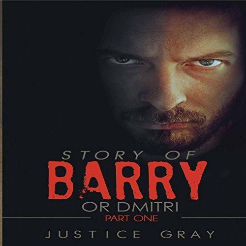 Story of Barry: or Dmitri audiobook cover art