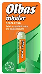 Immediate relief for catarrh, colds and sinuses Contains essential oils which have decongestant properties Immediate relief from stuffy noses Suitable for children over 7 years old This product has not been tested on animals.