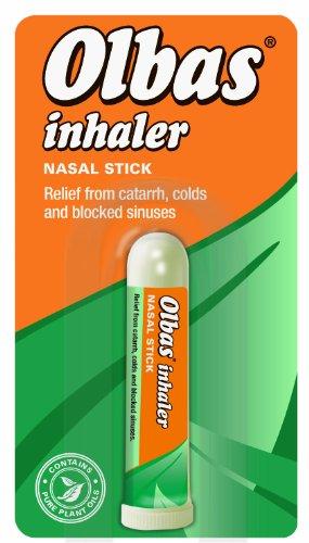 OLBAS Inhaler Nasal Stick, 9 g