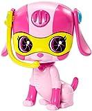Barbie Spy Squad Dog–Figurines de Jouet pour Enfants (Multi, Garçon/Fille, Action/Aventure)
