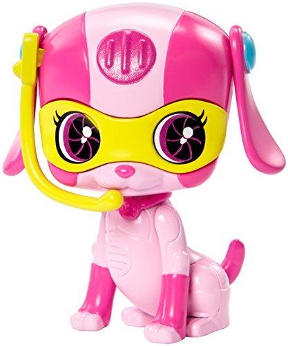 Barbie Spy Squad Dog Figurine pour Enfant Multicolore