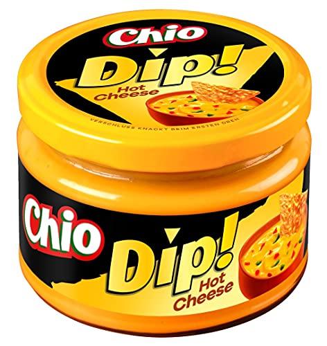 Chio Dip Hot Cheese, 200ml