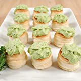 Escargot Achatine in Puff Pastry - Frozen - 1 x 5.0 oz