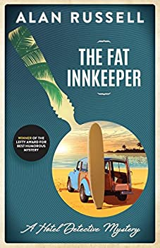 The Fat Innkeeper 0446403490 Book Cover