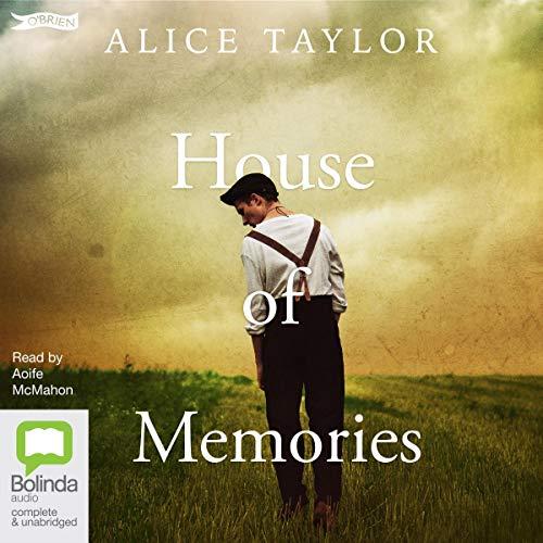 Couverture de House of Memories