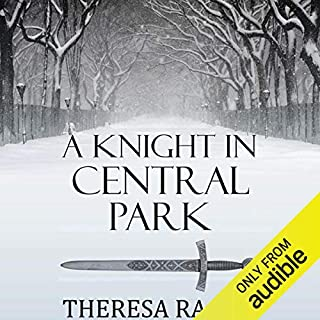 A Knight in Central Park Titelbild