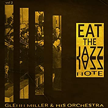 Eat the Jazz Notes, Vol. 2