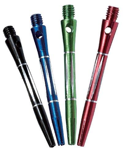 Solex Sports 43024 - Corpo per Freccette, 10,2 x 12 x 1 cm, Multicolore