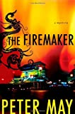 Image of The Firemaker (Murder in China)