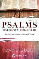Psalms 119-150