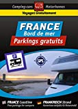 Guide France bord de mer : Parking gratuits