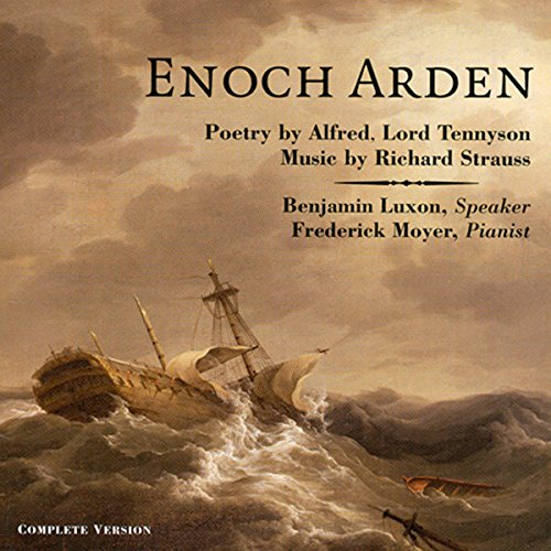 Enoch Arden  By  cover art