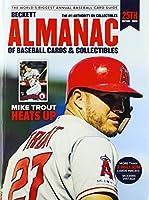 Beckett Almanac of Baseball Cards & Collectibles