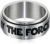 Star Wars Jewelry Acero Inoxidable NA