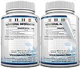 Zoom IMG-1 vitamina k2 mk 7 365