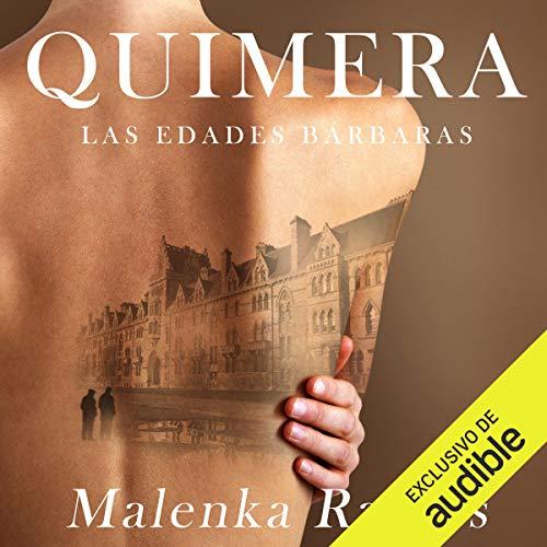 Quimera [Chimera] cover art
