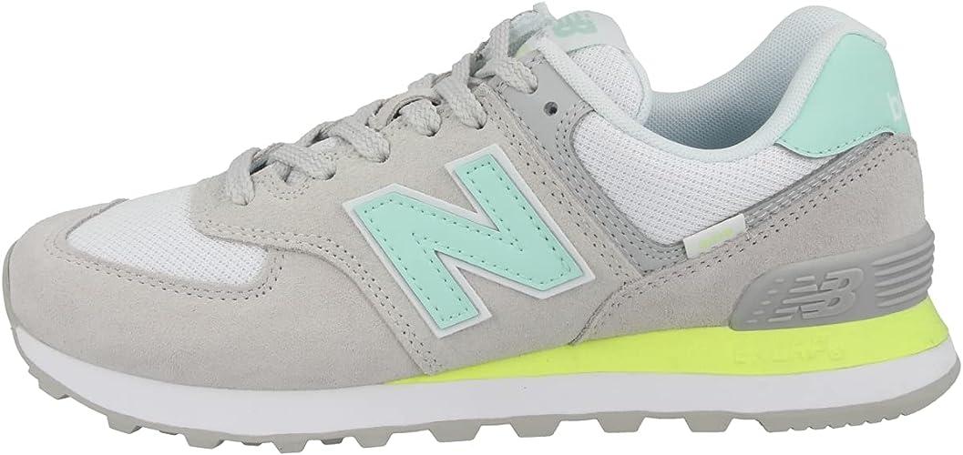 New Balance 574v2 Core, Scarpa da Tennis Donna